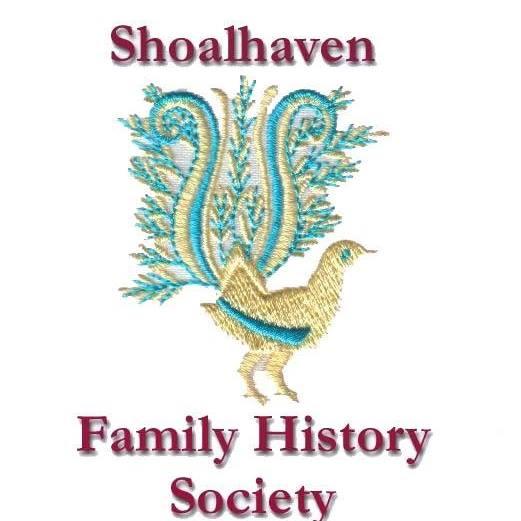 shoalhaven-family-history-logo